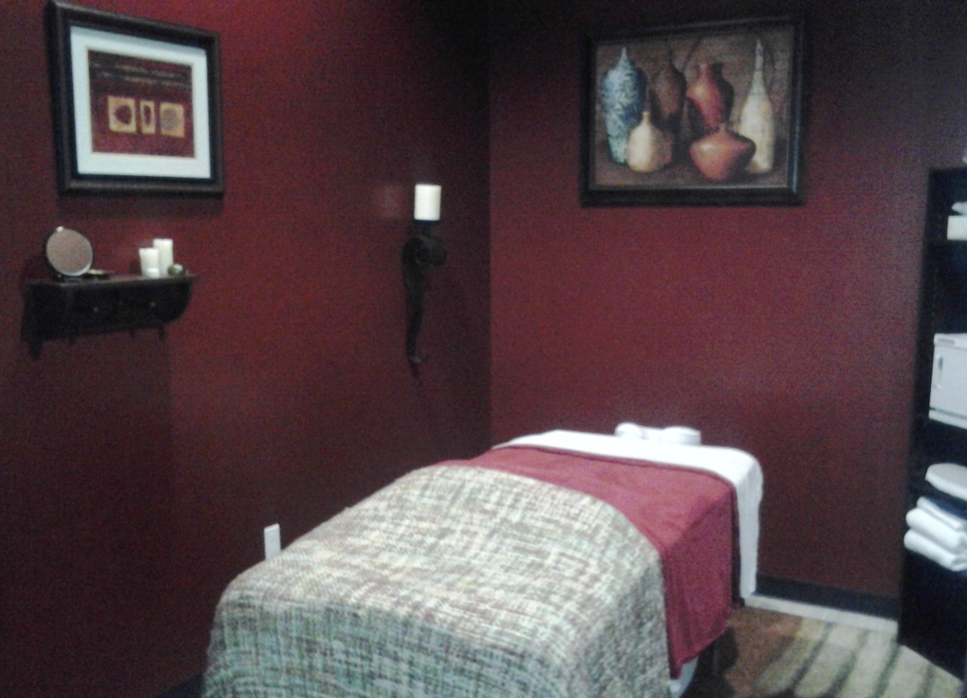 Angel among you wellness spa for 201 twiggs studio salon